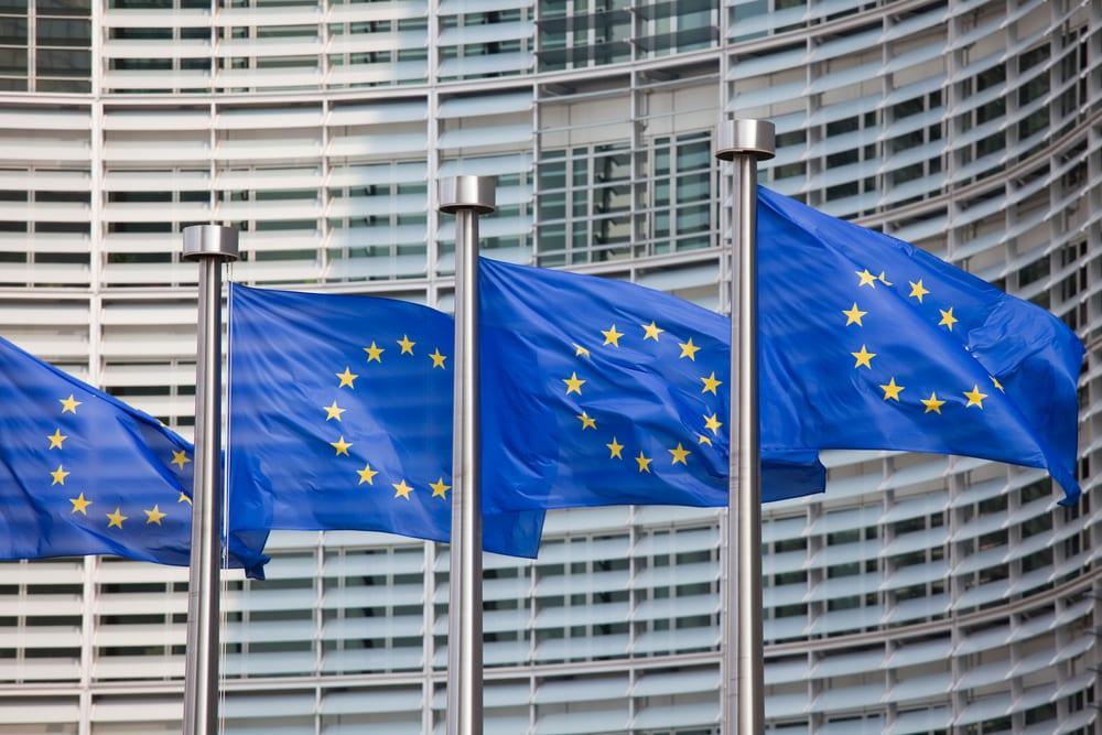 Unión Europea copyright