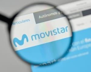movistar app oficial