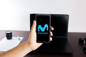 movistar smartphones