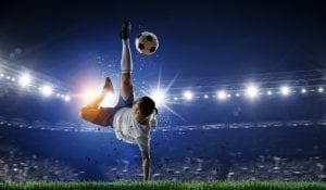 El fútbol puede verse en Jazztel Tv