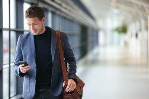 Tarifas de móvil para empresas.
