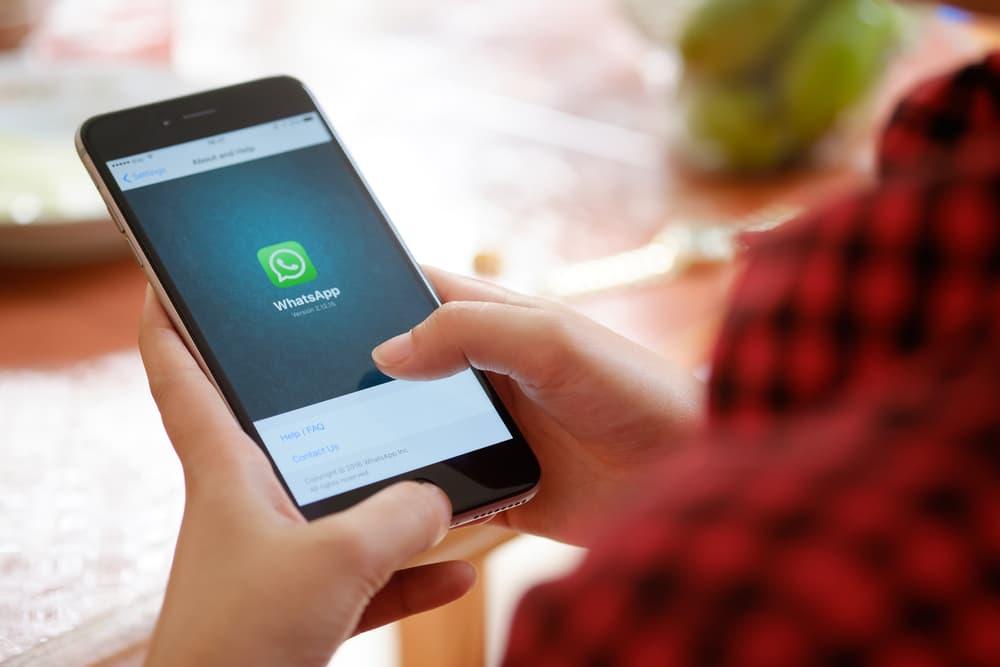 Cuáles son las novedades de Whatsapp y Telegram
